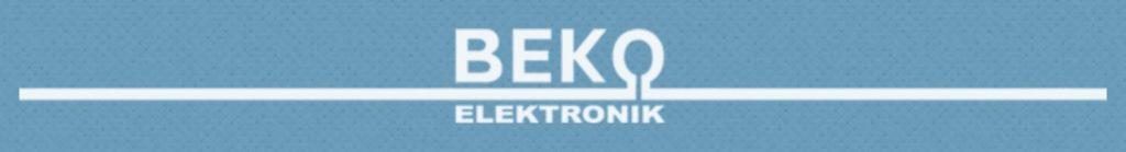 Island Amplifier USA, BEKO Elektronik USA, Alpha Restoration